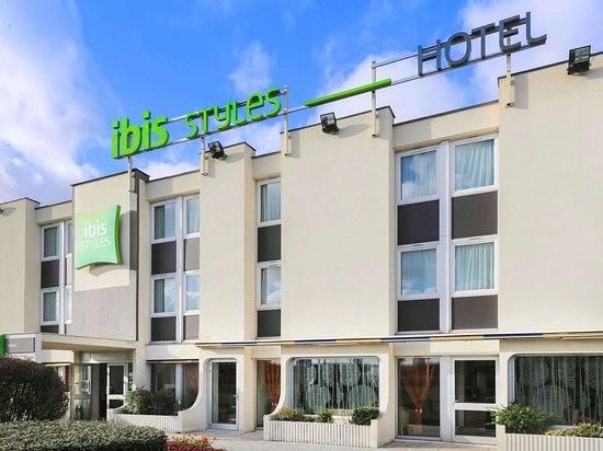 Hôtel ibis Styles Orléans