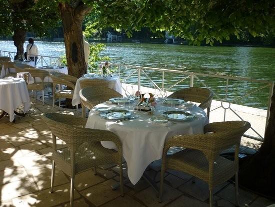 Hôtel-Restaurant Le Rivage