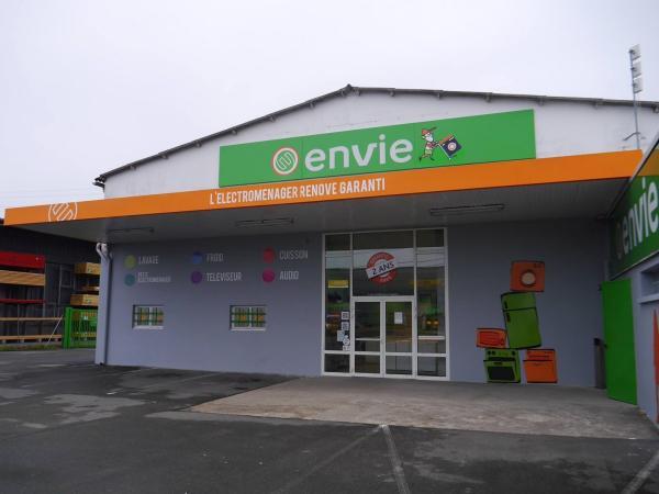 Envie Orléans