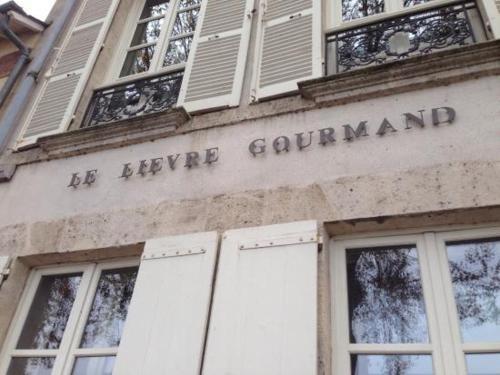Restaurant Le Lièvre Gourmand