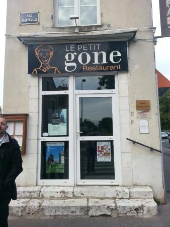 Le Petit Gone