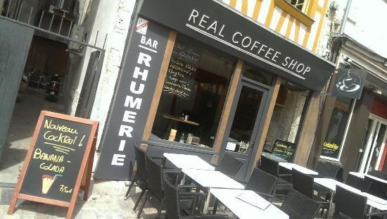 Real Coffee Shop