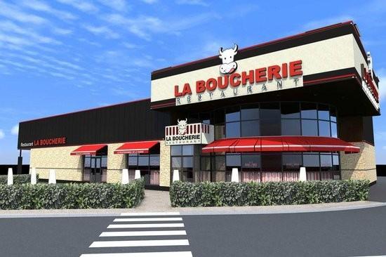 La Boucherie Orléans