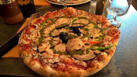Pizzeria Volpone