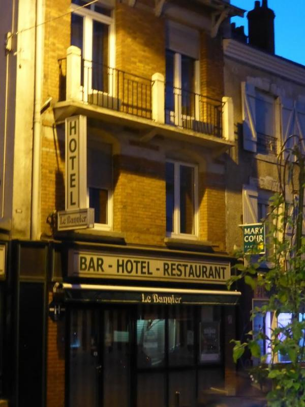 Restaurant Le Bannier