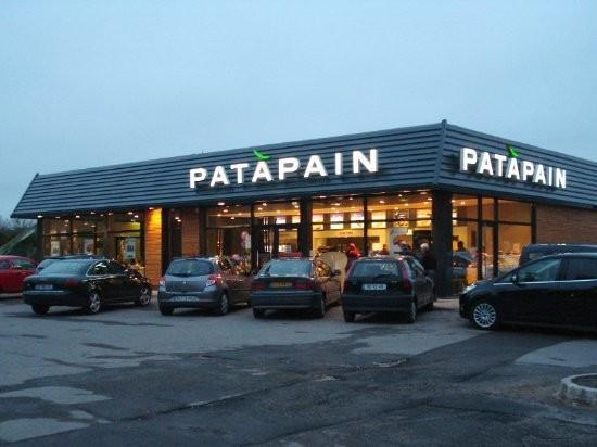 Patàpain Saint-Jean-le-Blanc