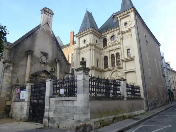 Musée Cabu historique et archéologique