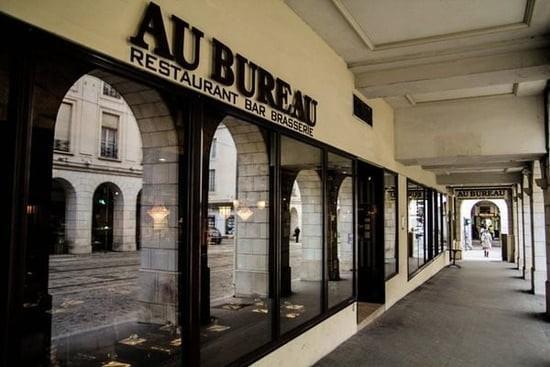 Au Bureau Orléans