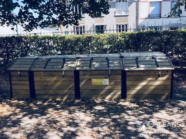 Parc Louis-Pasteur