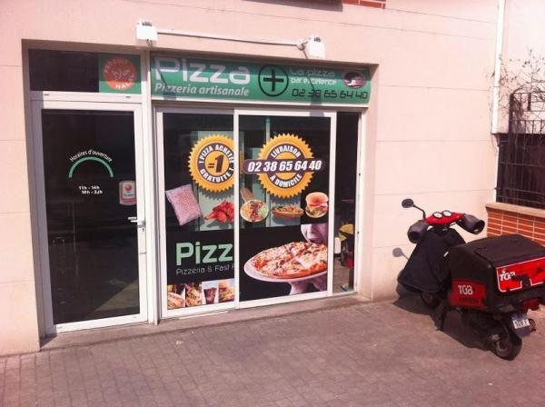 Pizzeria O'must