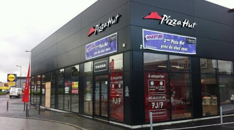 Pizza Hut Orleans