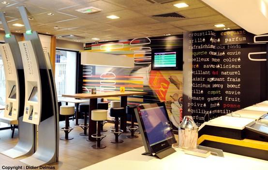 McDonald's Olivet