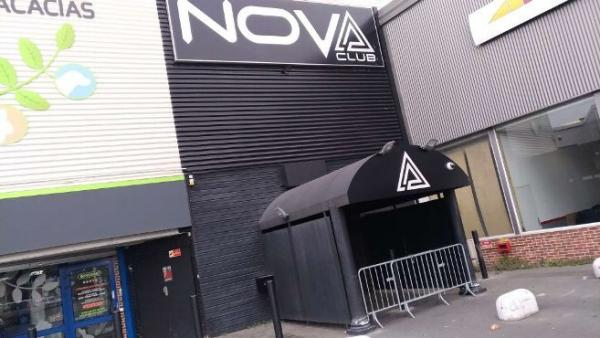 Nova Club - NVCLB