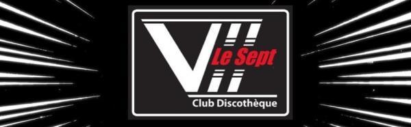 Le 7 Club Discothèque
