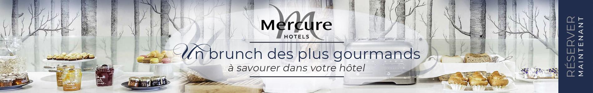 Visiter Hôtel Mercure Orléans Portes de Sologne