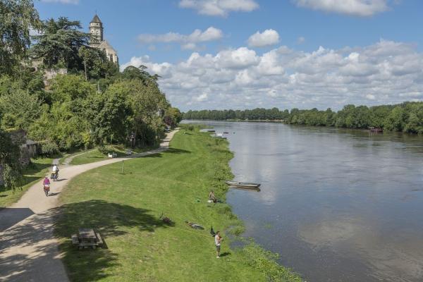 Vélo val de Loire